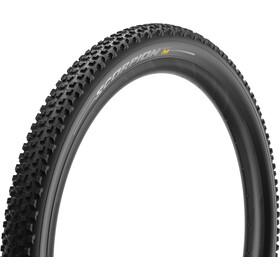 """Pirelli Scorpion MTB M Cubierta plegable 27.5x2.60"""", black"""